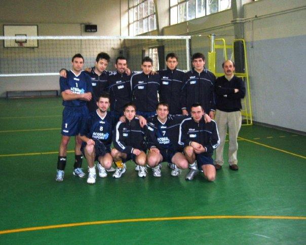 prima divisione maschile 2005-06