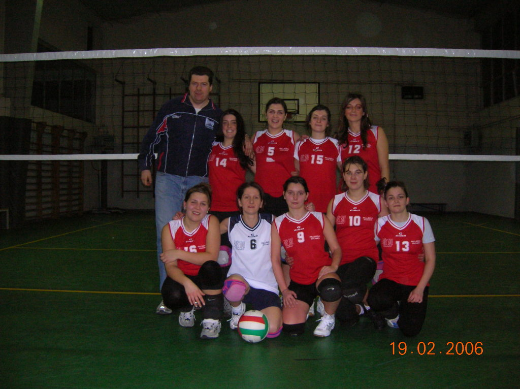 seconda divisione 2005-06