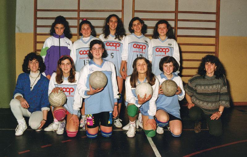 under-14-femminile-1991-92