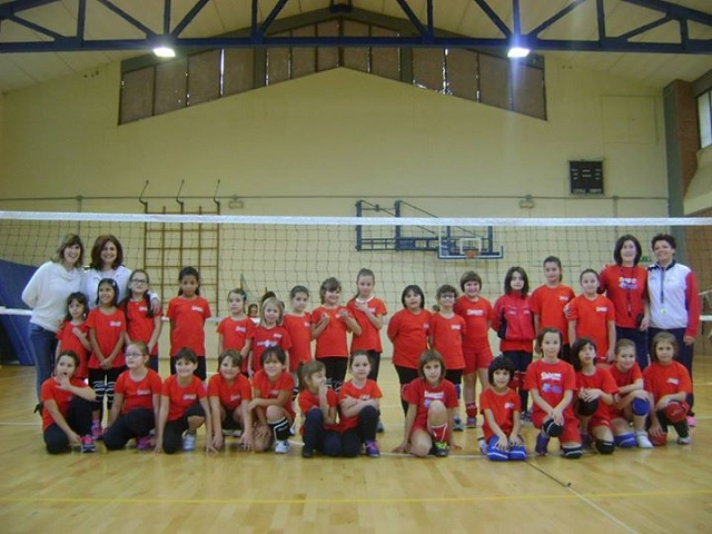 Minivolley