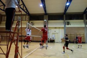 Serie D Regionale Maschile – Girone A