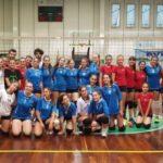 Volley, amichevole della Saiuz Amiata con una squadra israelita