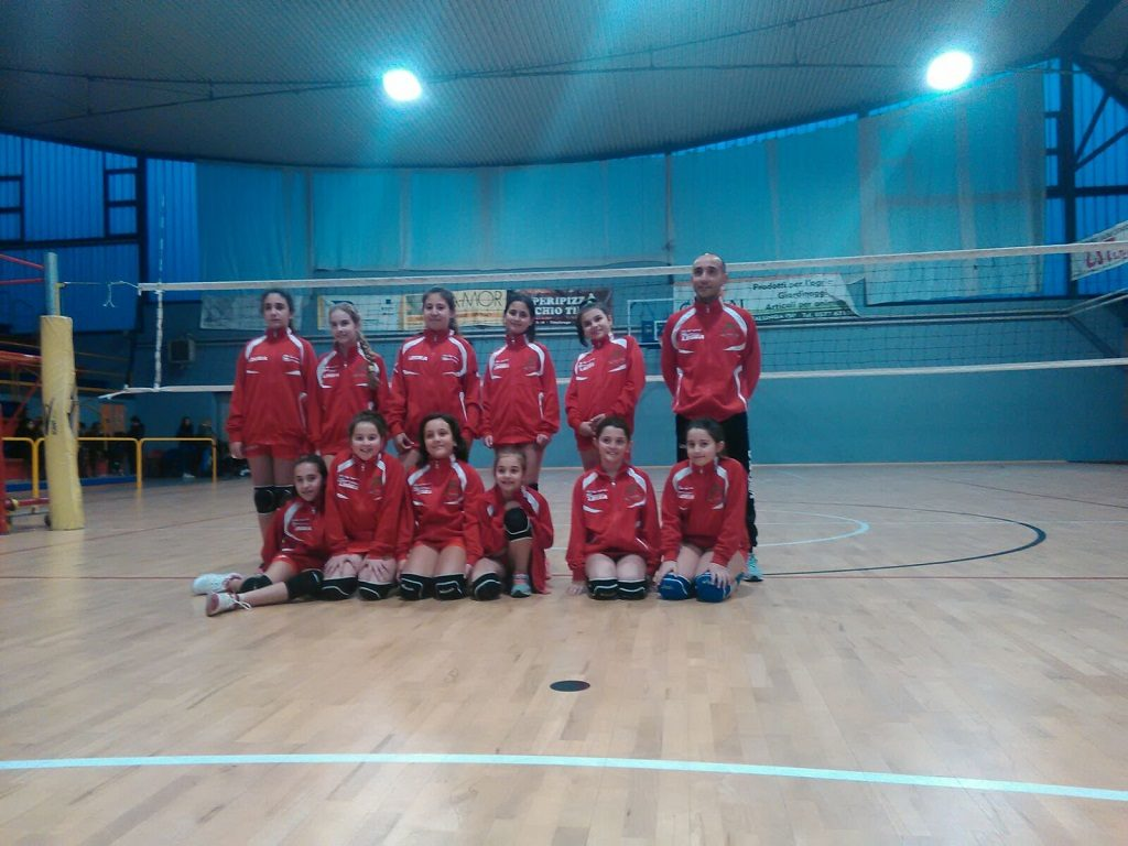Under 12 Femminile 6×6 Saiuz Amiata Senese